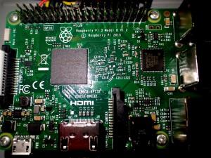 Raspberry Pi 3 upgrade for the Car Computer